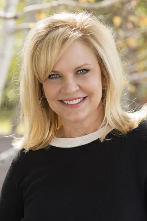 Lori McMurren, Interior Designer, Owner
